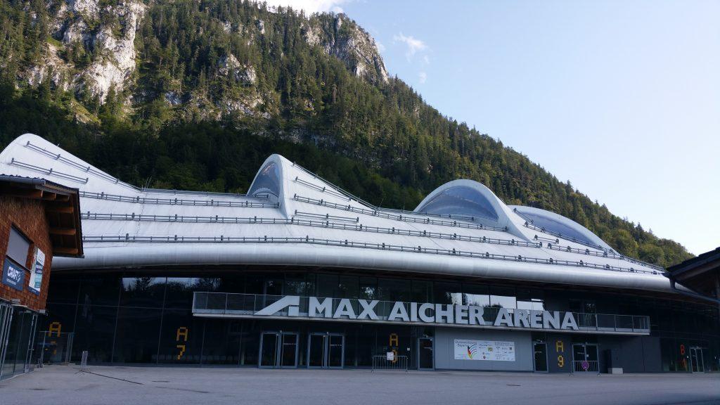 Max Aicher Arena
